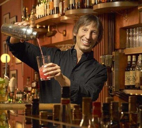 drinks die barkeeper kennen müssen